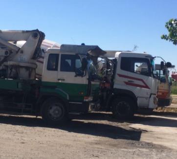 7 способов заказать бетон в Шахтах с доставкой цена, крупный и мелкий опт